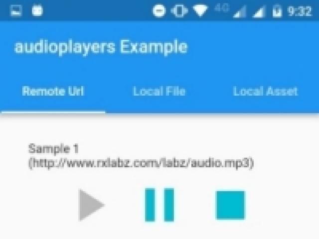 audioplayers