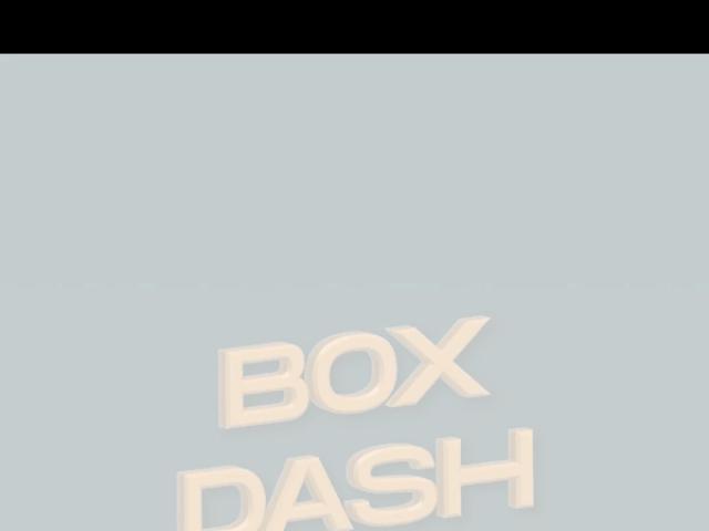 boxdash