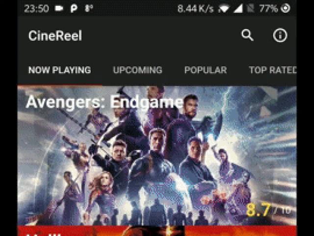 CineReel