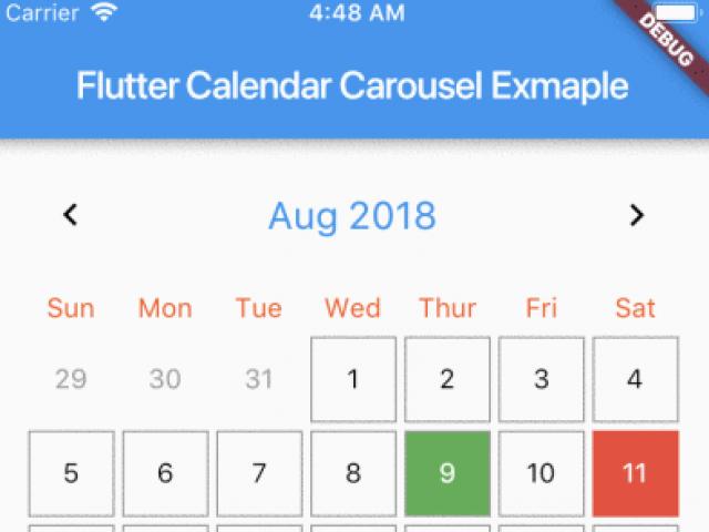 flutter_calendar_carousel